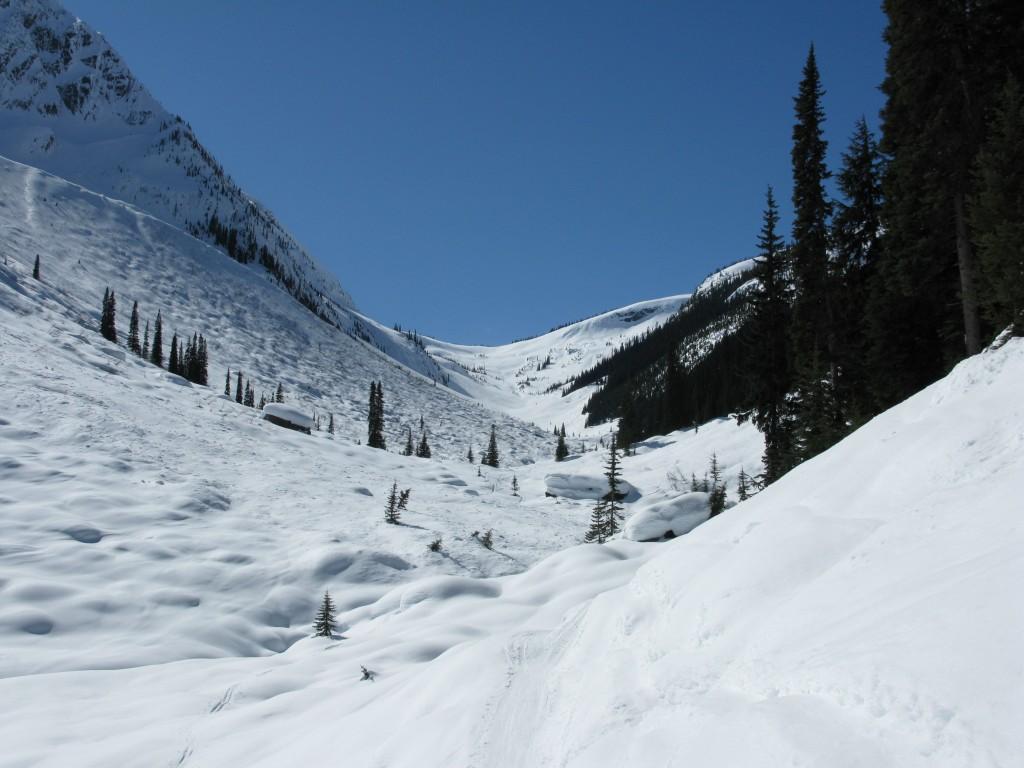 Balu Pass